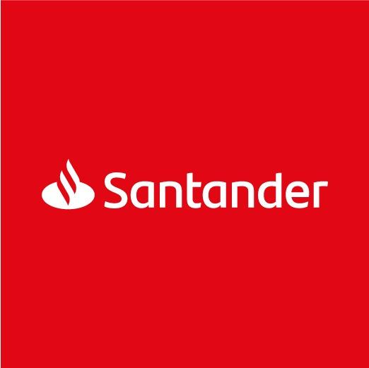 Logo Santander Río